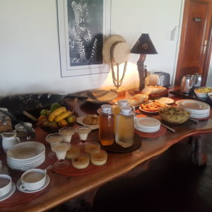 8 BRUNCH AU LODGE